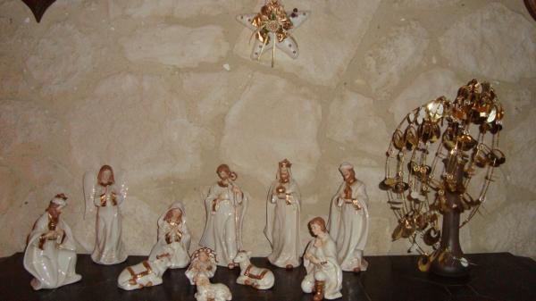 Italie porcelaine